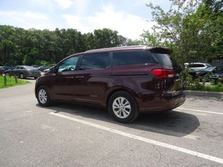 2017 Kia Sedona LX PREM PKG. LEATHER. HTD SEATS. 8-PASS SEFFNER, Florida 10