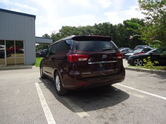 2017 Kia Sedona LX PREM PKG. LEATHER. HTD SEATS. 8-PASS SEFFNER, Florida 11