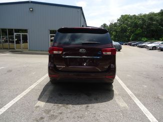 2017 Kia Sedona LX PREM PKG. LEATHER. HTD SEATS. 8-PASS SEFFNER, Florida 12