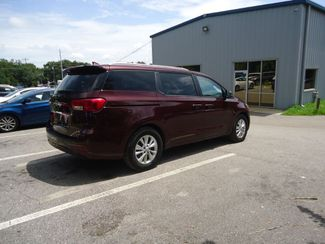 2017 Kia Sedona LX PREM PKG. LEATHER. HTD SEATS. 8-PASS SEFFNER, Florida 13
