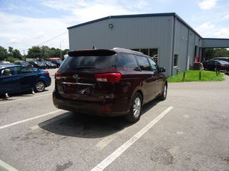 2017 Kia Sedona LX PREM PKG. LEATHER. HTD SEATS. 8-PASS SEFFNER, Florida 14