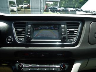 2017 Kia Sedona LX PREM PKG. LEATHER. HTD SEATS. 8-PASS SEFFNER, Florida 2