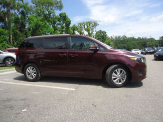 2017 Kia Sedona LX PREM PKG. LEATHER. HTD SEATS. 8-PASS SEFFNER, Florida 7
