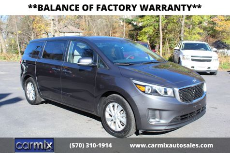 2017 Kia Sedona LX in Shavertown