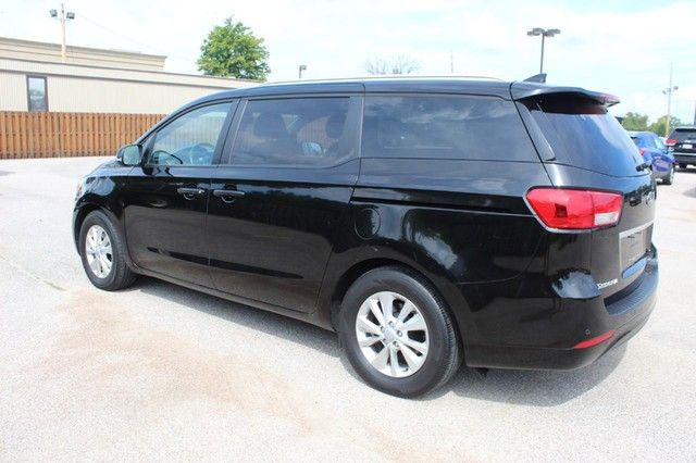 2017 Kia Sedona LX in , Missouri 63011