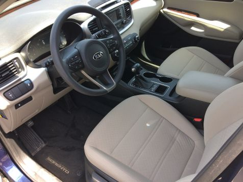 2017 Kia Sorento 3rd Row Seats LX V6 All Wheel Drive   Rishe's Import Center in Ogdensburg, New York