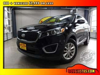 2017 Kia Sorento LX in Airport Motor Mile ( Metro Knoxville ), TN 37777