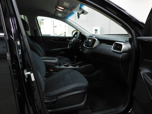 2017 Kia Sorento LX in Airport Motor Mile ( Metro Knoxville ), TN 37777