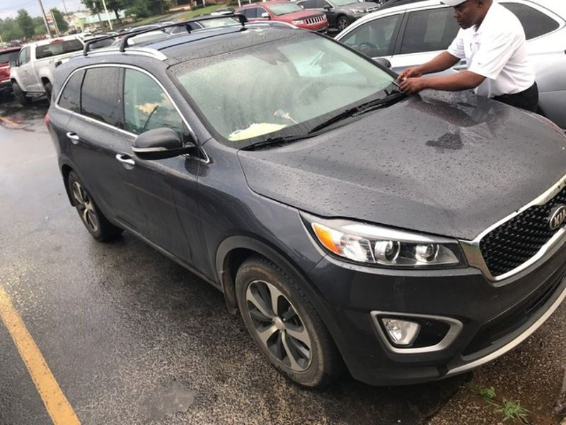 2017 Kia Sorento EX V6 | Huntsville, Alabama | Landers Mclarty DCJ & Subaru in Huntsville Alabama