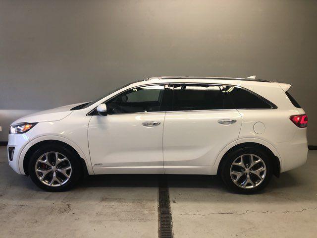 2017 Kia Sorento AWD SX TECHNOLOGY