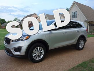 2017 Kia Sorento L in Marion Arkansas, 72364