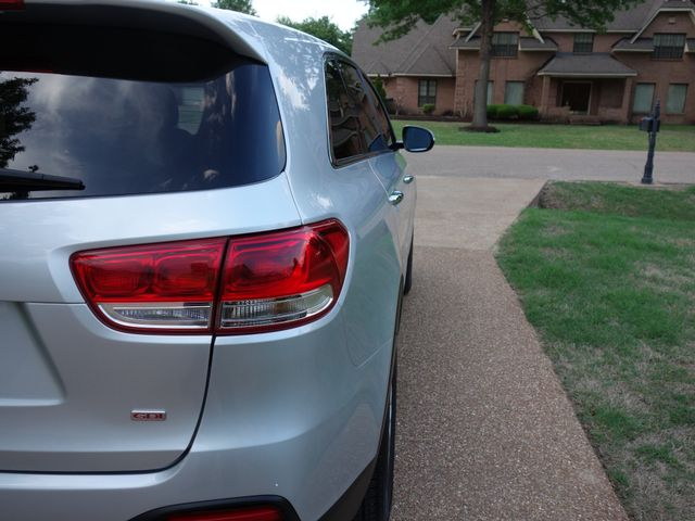 2017 Kia Sorento L in Marion Arkansas, 72364