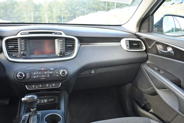 2017 Kia Sorento LX V6 Naugatuck, Connecticut 15