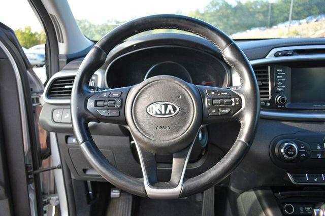 2017 Kia Sorento LX V6 Naugatuck, Connecticut 17