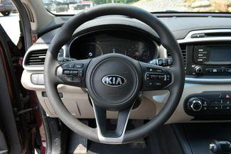 2017 Kia Sorento LX V6 AWD Naugatuck, Connecticut 23