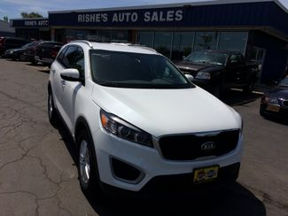 2017 Kia Sorento LX V6 7 Pass A.W.D. Low Miles! | Rishe's Import Center in Ogdensburg,Potsdam,Canton,Massena,Watertown,  New York