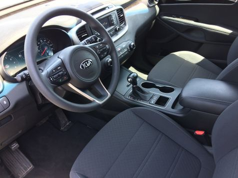 2017 Kia Sorento LX V6 7 Pass AWD | Rishe's Import Center in Ogdensburg, New York