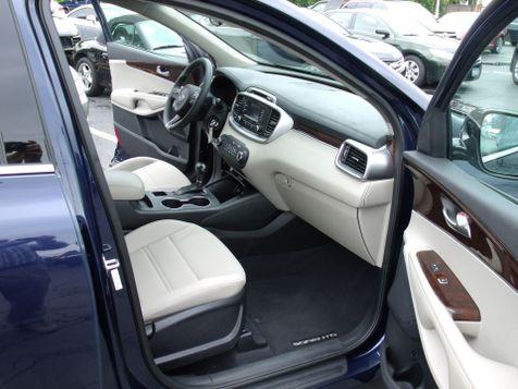 2017 Kia Sorento LX V6 AWD 3rd Row seating   Rishe's Import Center in Ogdensburg, New York