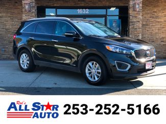 2017 Kia Sorento LX in Puyallup Washington, 98371