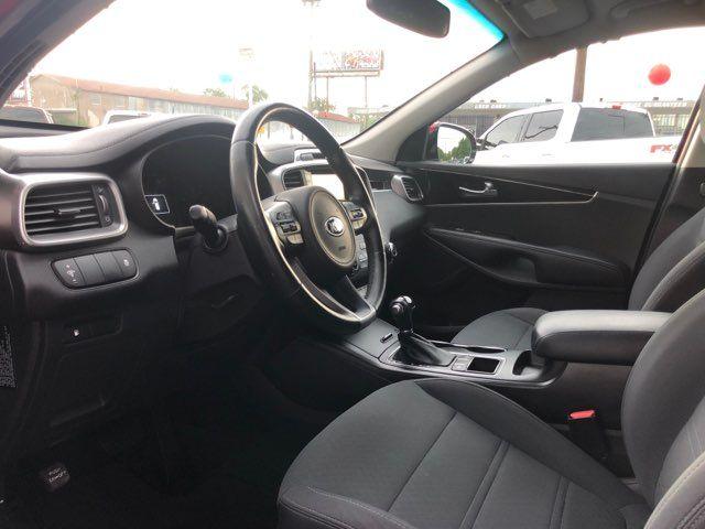 2017 Kia Sorento LX in San Antonio, TX 78212