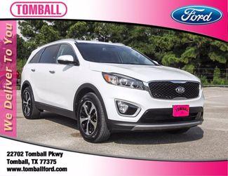 2017 Kia Sorento EX in Tomball, TX 77375