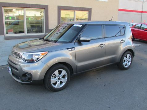 2017 Kia Soul + Wagon in , Utah