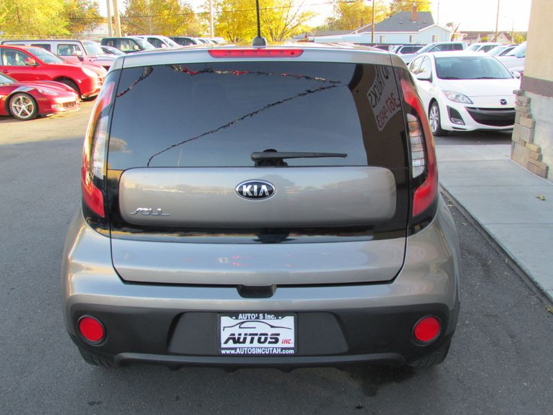 2017 Kia Soul  Wagon  city Utah  Autos Inc  in , Utah