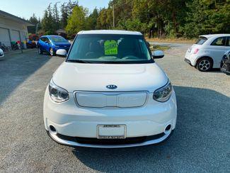 2017 Kia Soul EV EV-e in Eastsound, WA 98245