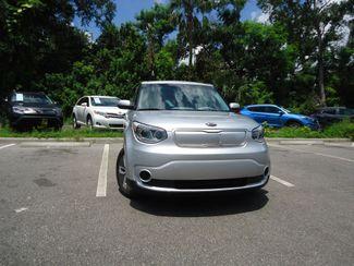 2017 Kia Soul EV SEFFNER, Florida 10