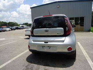 2017 Kia Soul EV SEFFNER, Florida 16