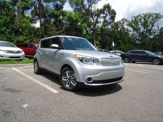 2017 Kia Soul EV SEFFNER, Florida 9