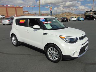 2017 Kia Soul + in Kingman Arizona, 86401