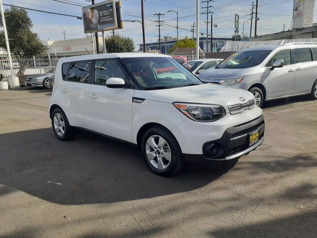 2017 Kia Soul Base Los Angeles, CA 4