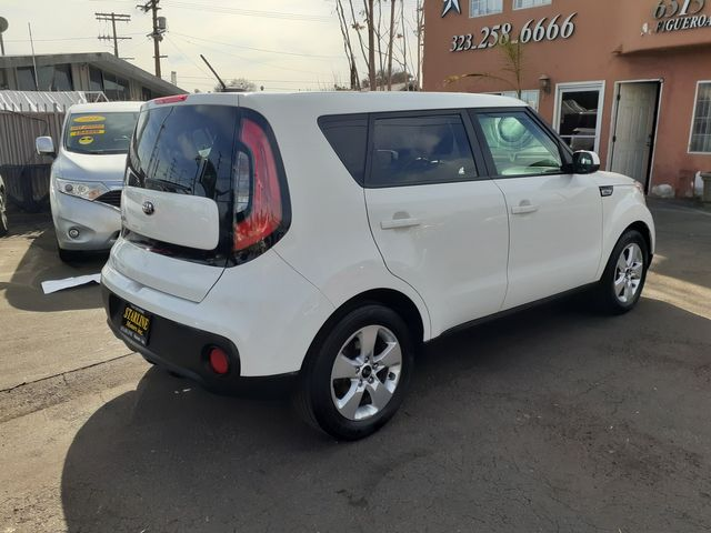 2017 Kia Soul Base Los Angeles, CA 5