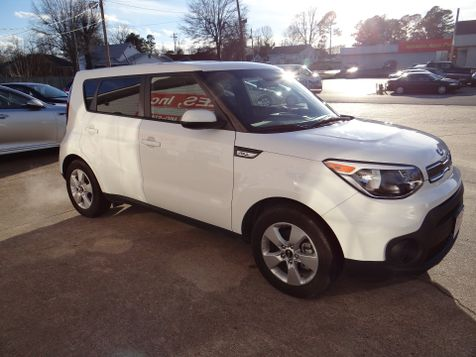 2017 Kia Soul Base | Paragould, Arkansas | Hoppe Auto Sales, Inc. in Paragould, Arkansas