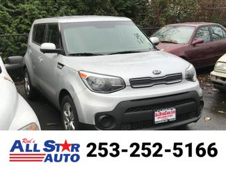 2017 Kia Soul in Puyallup Washington, 98371