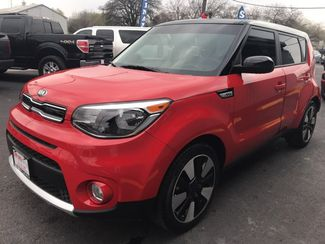 2017 Kia Soul   city TX  Clear Choice Automotive  in San Antonio, TX