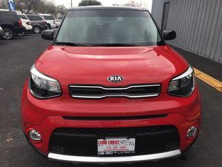 2017 Kia Soul   city TX  Clear Choice Automotive  in San Antonio, TX