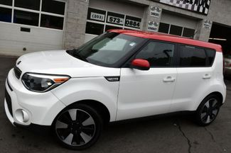 2017 Kia Soul + Waterbury, Connecticut 9