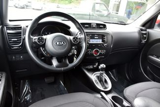 2017 Kia Soul + Waterbury, Connecticut 11