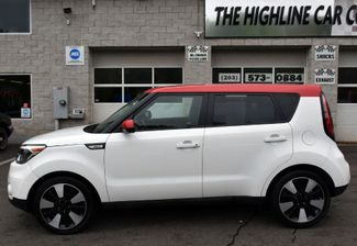 2017 Kia Soul + Waterbury, Connecticut 2