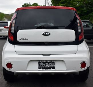 2017 Kia Soul + Waterbury, Connecticut 4