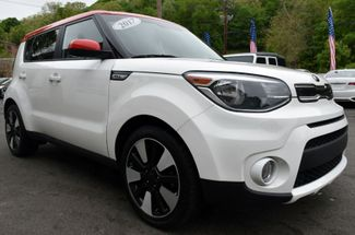 2017 Kia Soul + Waterbury, Connecticut 7