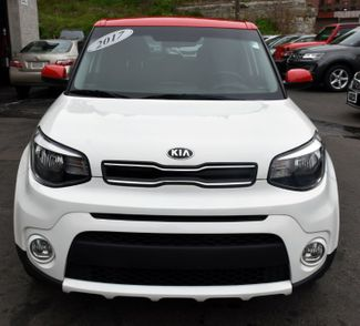 2017 Kia Soul + Waterbury, Connecticut 8