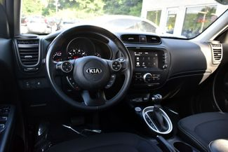 2017 Kia Soul + Waterbury, Connecticut 12