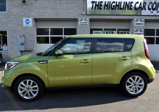 2017 Kia Soul + Waterbury, Connecticut 3