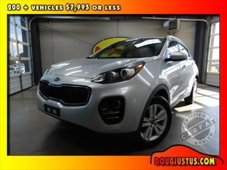 2017 Kia Sportage LX in Airport Motor Mile ( Metro Knoxville ), TN 37777