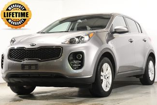 2017 Kia Sportage LX in Branford, CT 06405