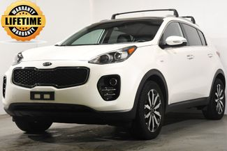 2017 Kia Sportage EX w/ Tech in Branford, CT 06405