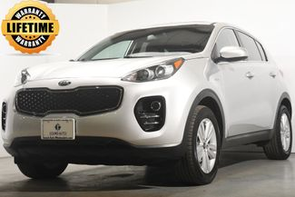2017 Kia Sportage LX w/ Sunroof in Branford, CT 06405